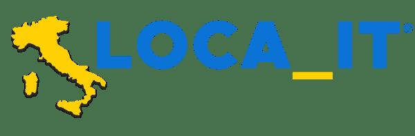 Logo LocaIT (r)